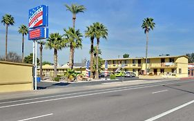 American Executive Inn Mesa Reviews