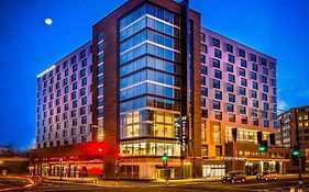 Hyatt Place Washington Dc/national Mall Hotel