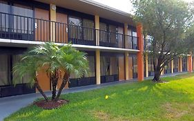 Americas Best Value Inn Fort Pierce Florida