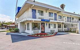 Motel 6 Pleasanton Ca