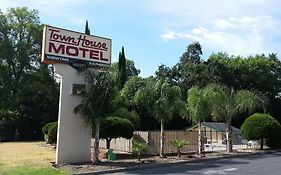 Town House Motel Chico Ca