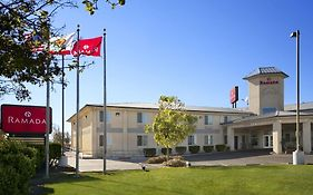 Ramada Inn Williams California