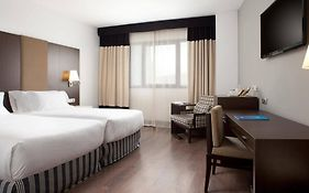 Hotel nh Sur Madrid