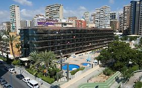 Hotel Servigroup Diplomatic Benidorm