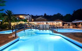 Paxos Club Hotel
