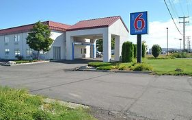 Motel 6 in Billings Montana