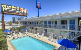 Motel 6-Las Vegas, Nv - I-15 photos Exterior