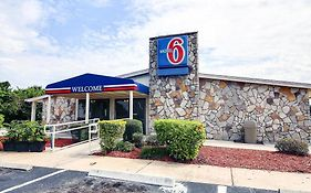 Motel 6 Palm Bay Florida