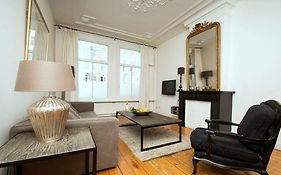 Rozengracht Apartment Suites Amsterdam