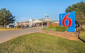 Motel 6 Lawton photos Exterior
