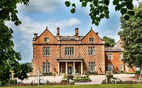 Willington Hall Hotel Tarporley