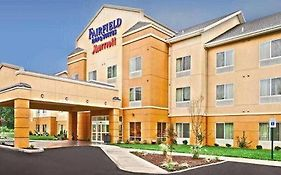 Fairfield Inn New Cumberland Pa