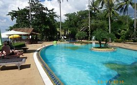 Chang Park Resort