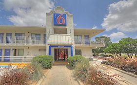 Motel 6-San Antonio, Tx - Fiesta photos Exterior