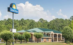 Days Inn Fulton Ms
