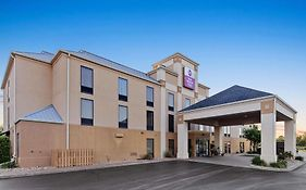 Best Western Plus Madison Fl