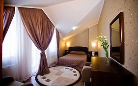 City Club Hotel Kharkiv