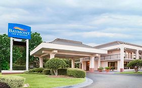 Baymont Inn And Suites Mobile