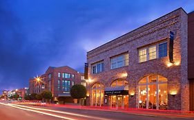 Hyatt Hotel Fishermans Wharf