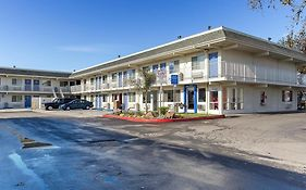 Motel 6 Hayward California