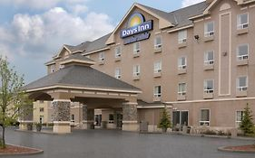 Days Inn Red Deer Alberta