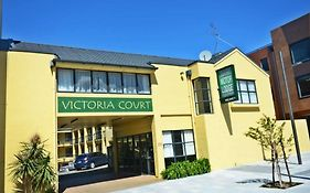 Victoria Court Motor Lodge Wellington
