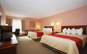 Best Western in Framingham Ma
