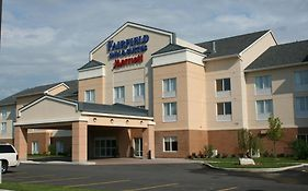 Fairfield Inn & Suites Sault Ste Marie