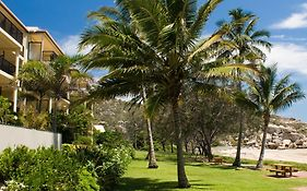 Rose Bay Resort Bowen 4*