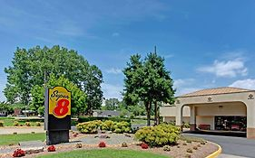 Super 8 Williamsburg Virginia