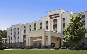 Hampton Inn Athens Alabama