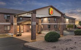 Super 8 Farmington Missouri