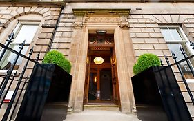 The Place Hotel Edinburgh
