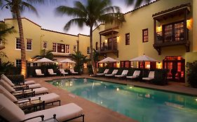 Brazilian Hotel in Palm Beach