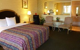 Heritage Inn Express Roseville California