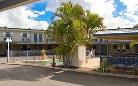 Best Western Boulevard Lodge Bundaberg