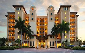 Holiday Inn Marco Island Florida