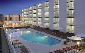 Pier 6600 Hotel Wildwood Nj
