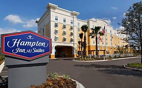 Hampton Inn And Suites Altamonte Springs