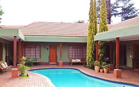 Blackheath Manor Guest House Johannesburg