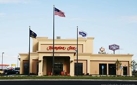 Hampton Inn Colby Ks
