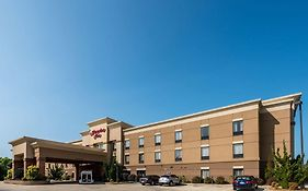 Hampton Inn New Albany Ms