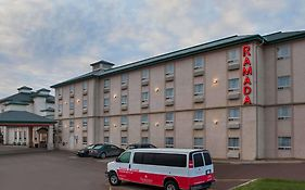 Ramada Hotel Red Deer