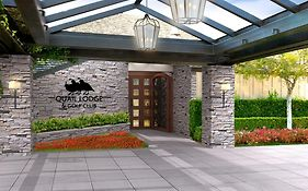 Quail Lodge And Golf Club Carmel Ca