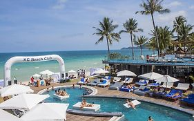 Kc Beach Club And Pool Villas Koh Samui