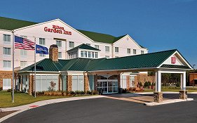 Hilton Garden Lakewood Nj