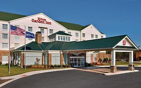 Hilton Garden Inn Lakewood New Jersey