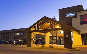 Travelodge By Wyndham Thunder Bay On photos Exterior