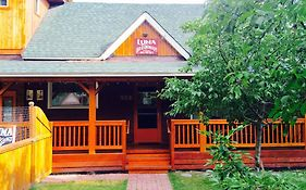 Luna Bed And Breakfast Grand Forks Bc