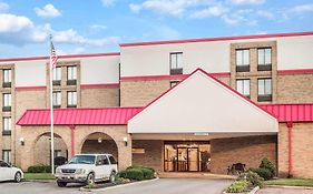 Ramada Inn Xenia Ohio